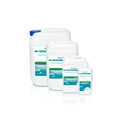Prodotti per piscine e per il trattamento dell 39 acqua - Antialghe per piscina dosaggio ...