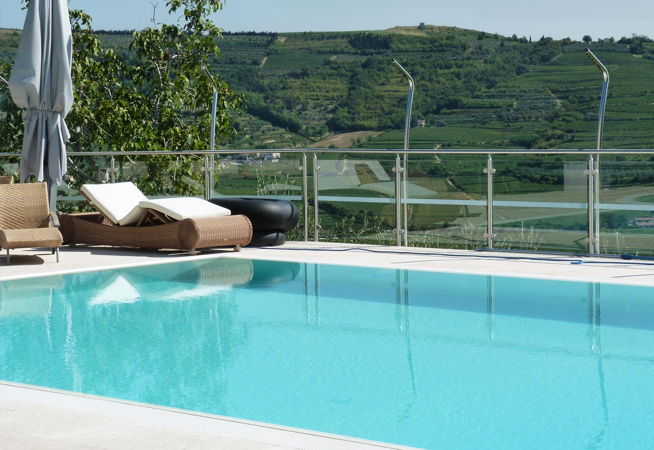 Piscine Interrate immagine 1