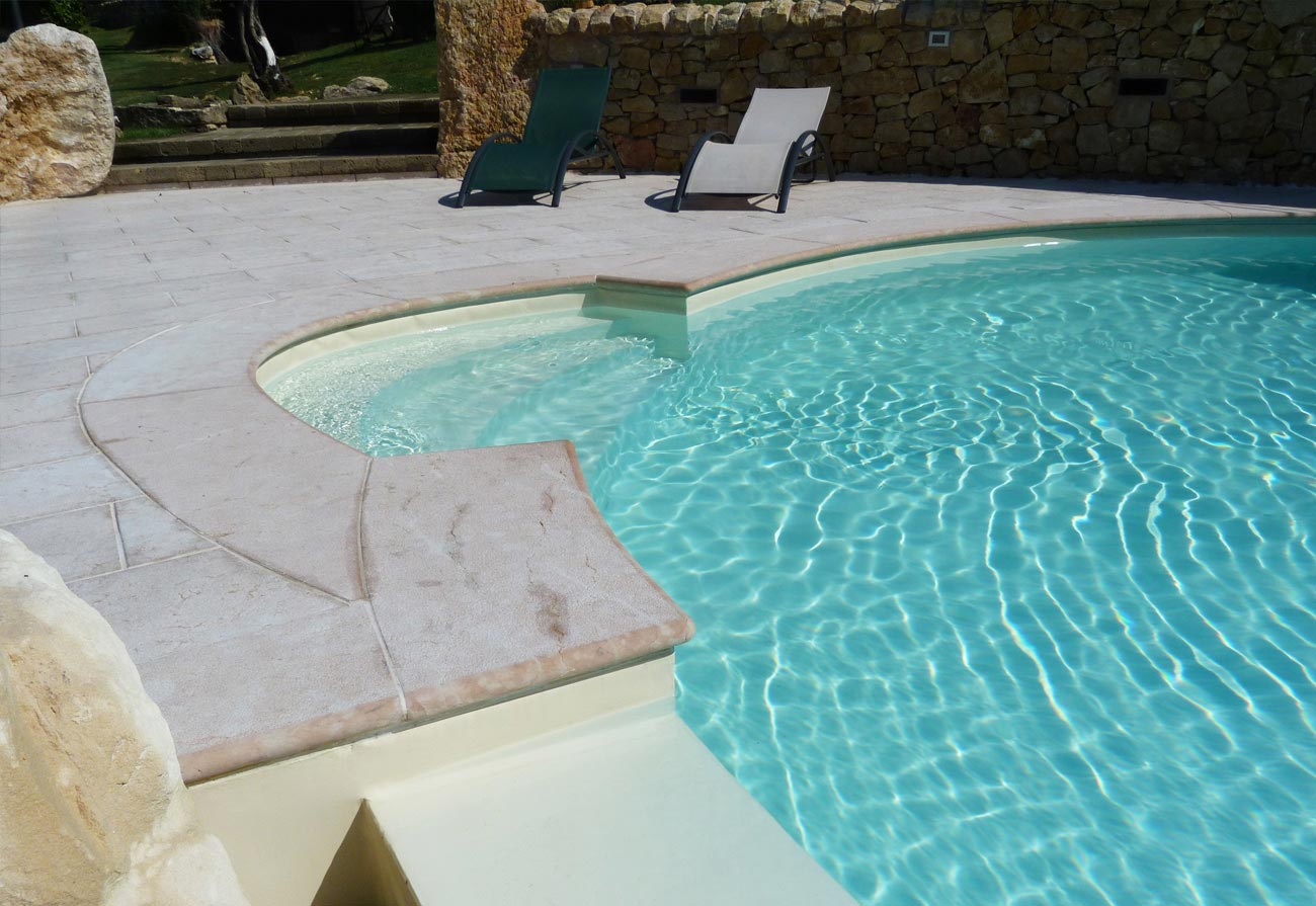 Piscine Interrate immagine 3