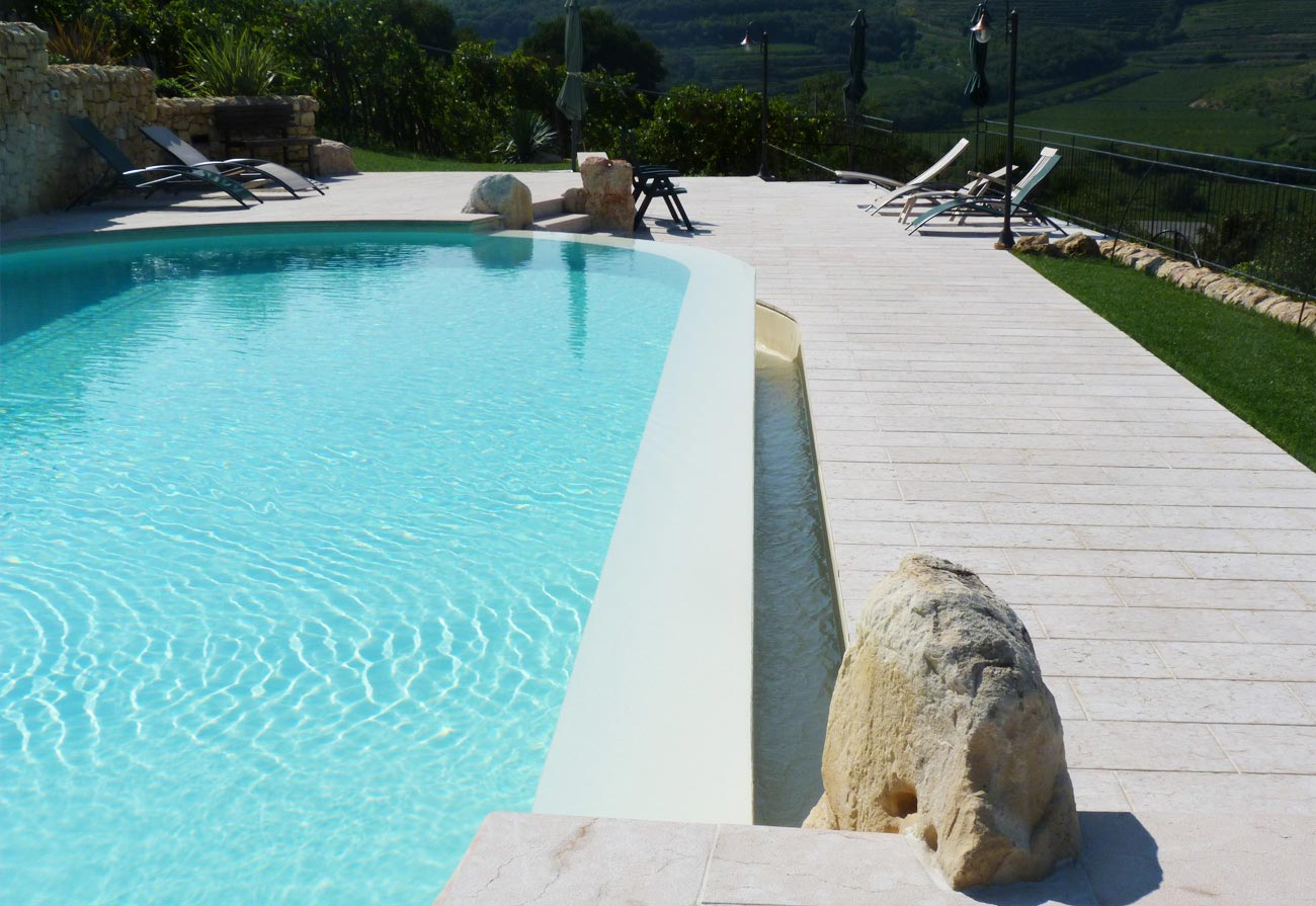 Piscine Interrate immagine 4