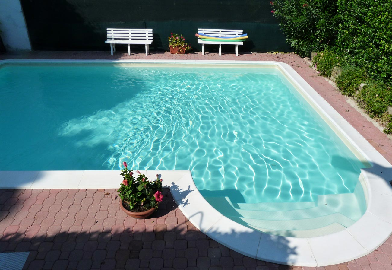 Piscine Interrate immagine 7