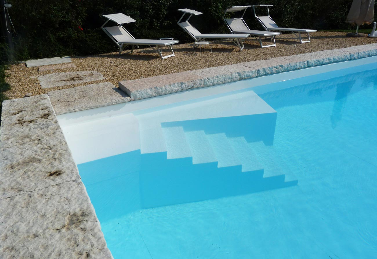 Piscine Interrate immagine 11