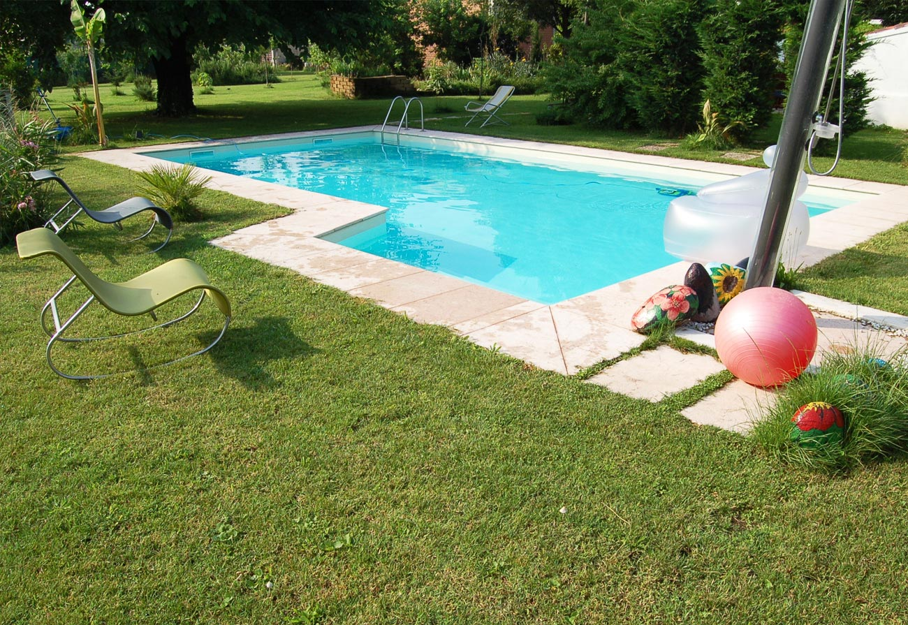 Piscine Interrate immagine 13