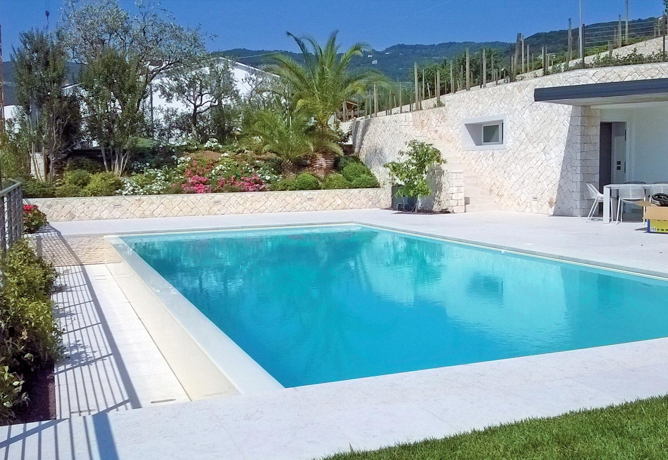 Piscine Interrate immagine 14
