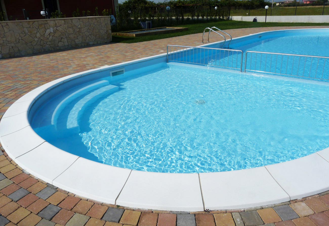 Piscine Interrate immagine 18