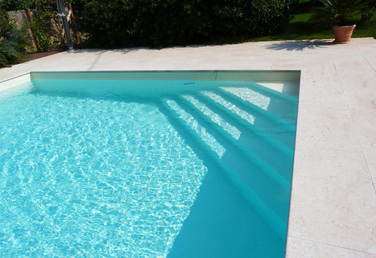 Piscine Interrate immagine 19