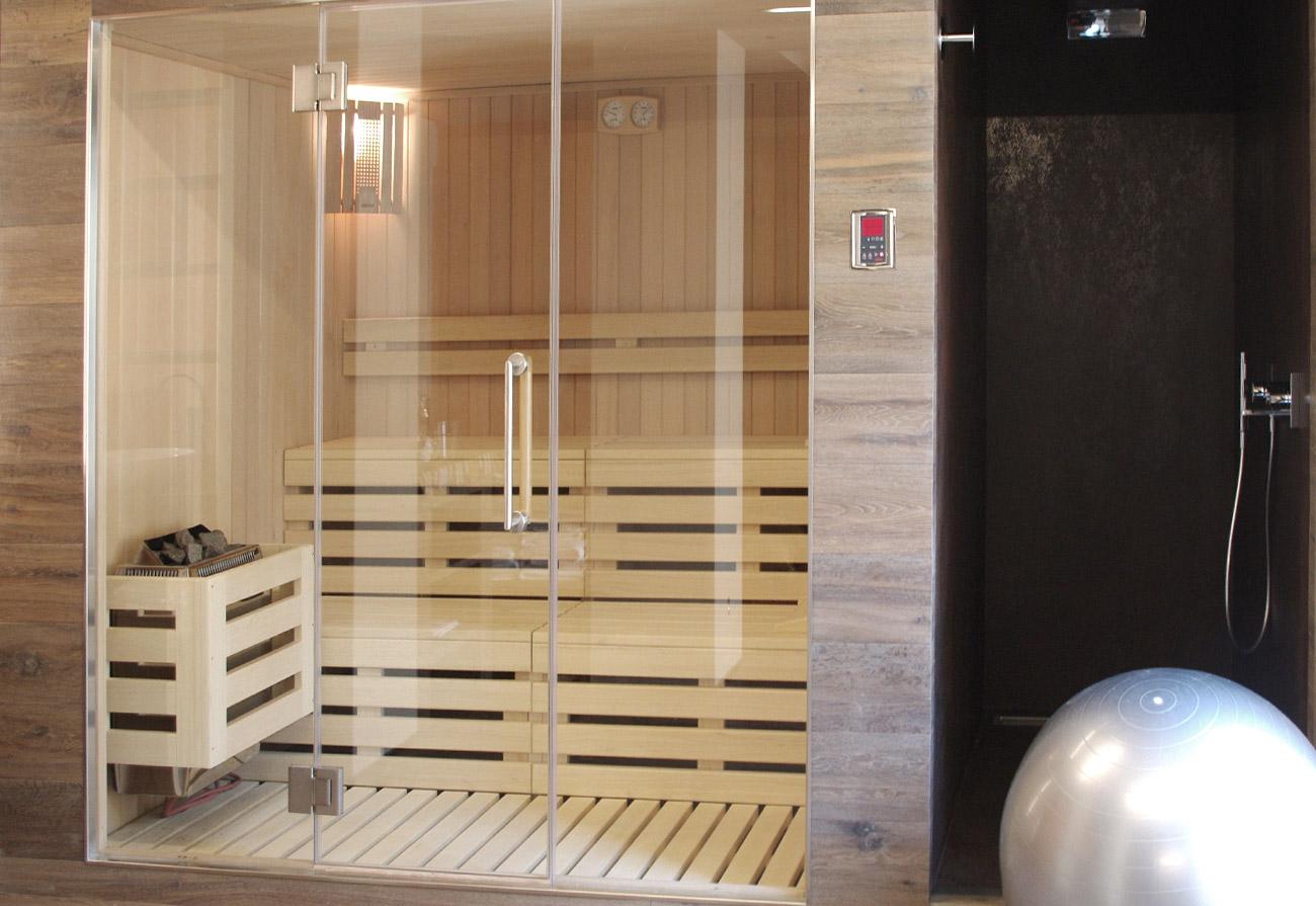 Saune e bagni turchi per centri benessere hellas piscine - Coibentazione bagno turco ...