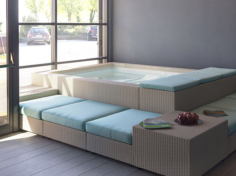 Showroom Hellas Piscine
